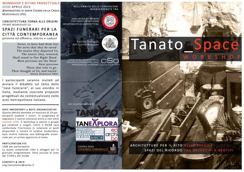 TANATOSPACE_workshop