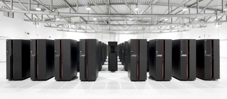 Un laboratorio di Supercomputers al lavoro Fonte: http://jdconsultoria.wordpress.com/about/