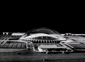 Kuwait Sports Centre