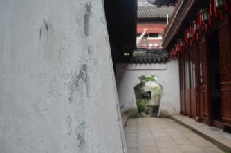 YuYuan Garden,Shanghai