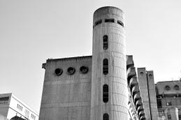 Il palazzo delle poste (Janko Konstantinov)
