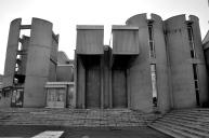 Il campus universitario (Marko Music)
