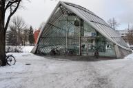 Linea U1 _ St.-Quirin-Platz