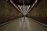 Linea U1 _ Mangfallplatz