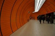 Linea U3/6 _ Marienplatz