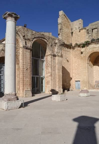 Chiesa Madre, Salemi - Alvaro Siza, Roberto Collovà